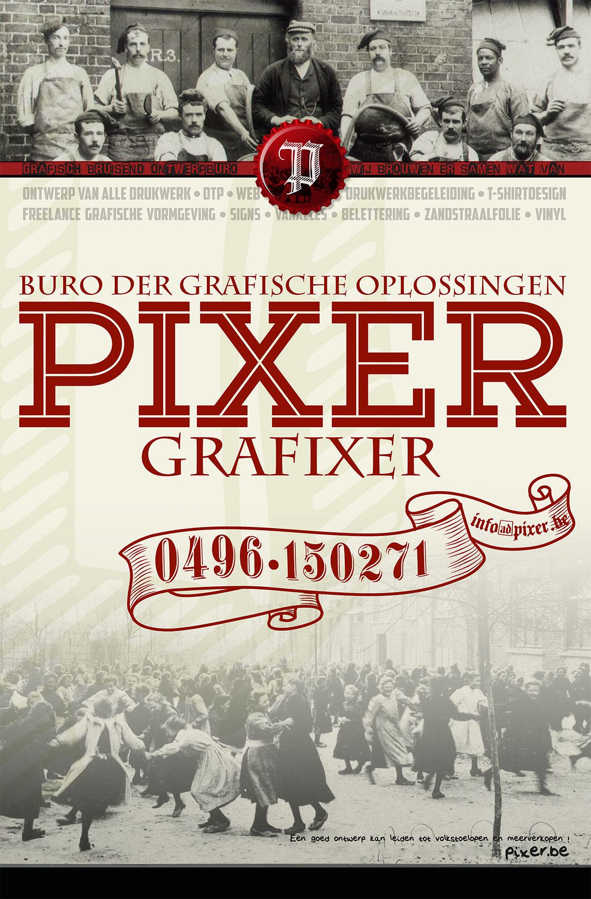 PIXER_bord